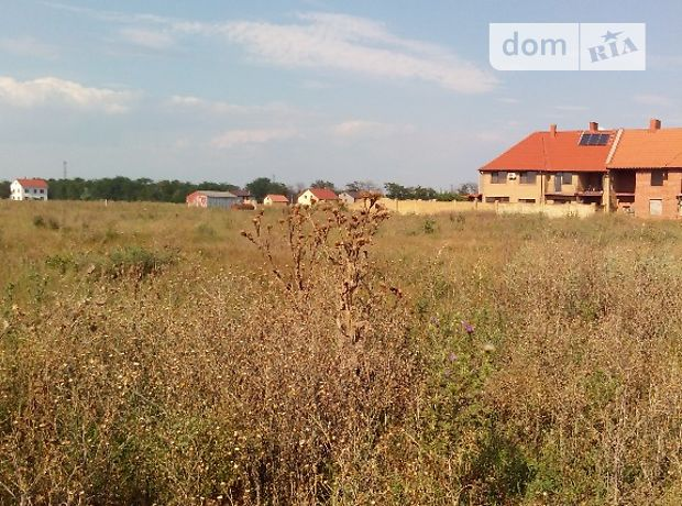 Продажа участка под жилую застройку, Одесская, Овидиополь, р‑н.Овидиополь, Тенистая