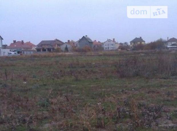 Продаж ділянки під житлову забудову, Одеська, Овідіополь, c.Прилиманське, Бульварная