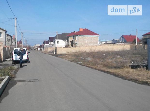 Продаж ділянки під житлову забудову, Одеська, Овідіополь, c.Сухий Лиман, Радостная