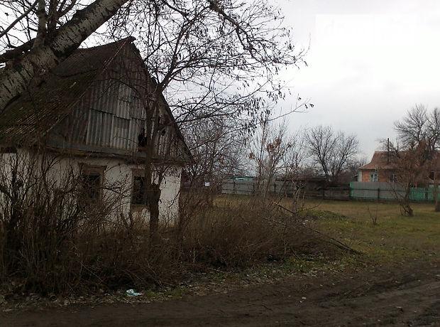 Продажа участка под жилую застройку, Днепропетровская, Павлоград, c.Межерич, пер.Осипенко