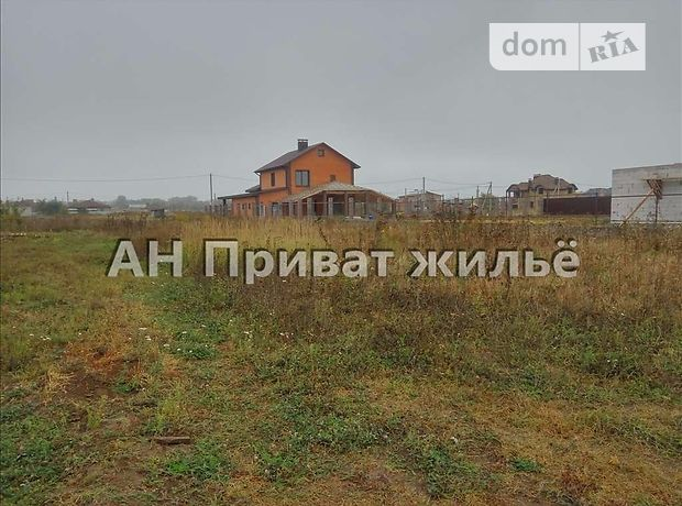 Продажа участка под жилую застройку, Полтава, р‑н.Браилки, Майфета