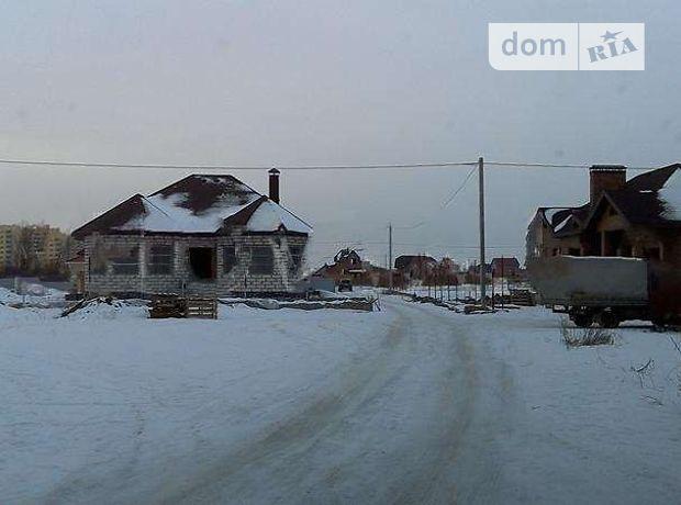 Продажа участка под жилую застройку, Полтава, р‑н.Браилки