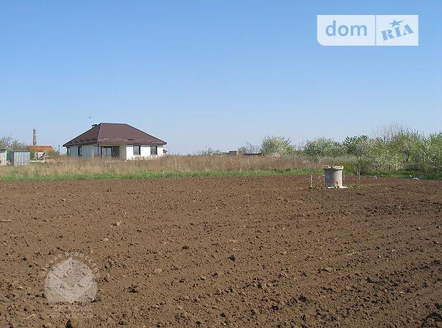 Продаж ділянки під житлову забудову, Полтава, c.Гожули