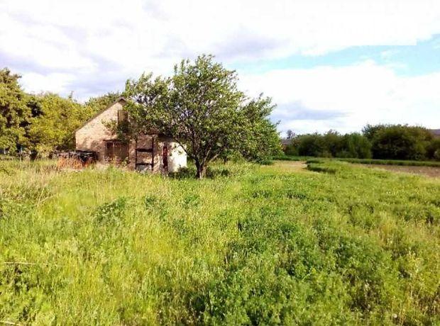 Земля под жилую застройку в селе Гожулы, площадь 22 сотки фото 1
