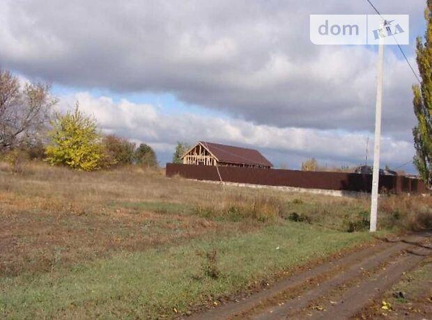 Земля под жилую застройку в селе Гожулы, площадь 12 соток фото 1