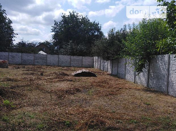 Земля под жилую застройку в Полтаве, район Институт связи, площадь 12 соток фото 1