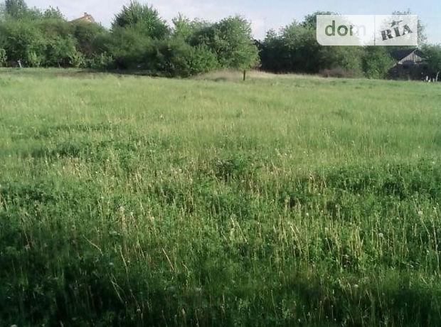 Земля под жилую застройку в селе Зализничное, площадь 15 соток фото 1