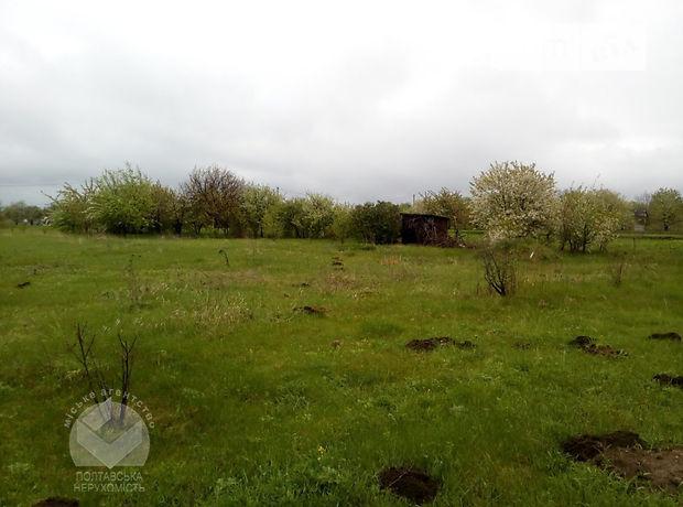 Земля под жилую застройку в селе Жуки, площадь 15 соток фото 1