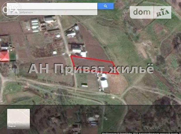 Продажа участка под жилую застройку, Полтава, р‑н.Левада