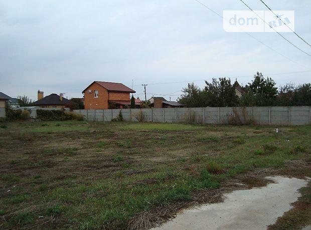 Земля под жилую застройку в Полтаве, район Россошенцы, площадь 12 соток фото 1