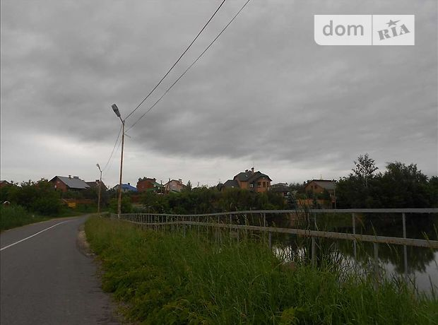 Продажа участка под жилую застройку, Полтава, р‑н.Рыбцы