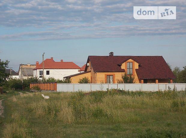 Земля под жилую застройку в Полтаве, район Рыбцы, площадь 15 соток фото 1