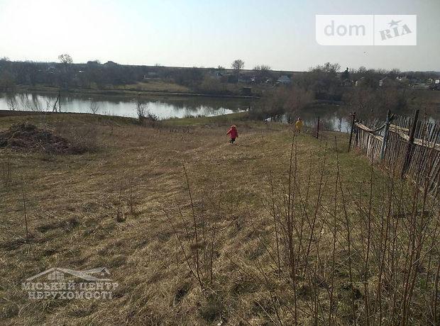 Земля під житлову забудову в селі Тахтаулове, площа 23 сотки фото 1