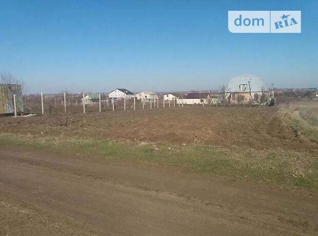 Земля под жилую застройку в Приморске, район Приморск, площадь 10 соток фото 1
