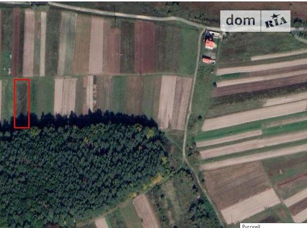 Земля под жилую застройку в селе Годовица, площадь 18 соток фото 1
