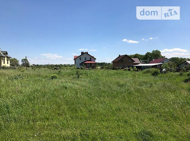 Земля под жилую застройку в селе Годовица, площадь 12 соток фото 2