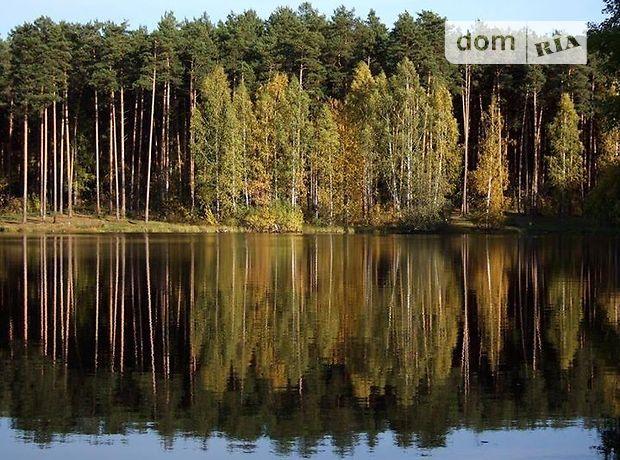 Продажа участка под жилую застройку, Житомирская, Радомышль, c.Белая Криница, Ленина ул.