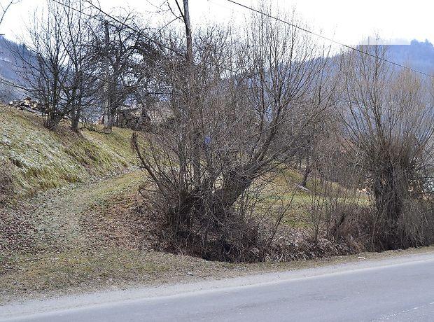 Земля под жилую застройку в селе Белин, площадь 47 соток фото 1