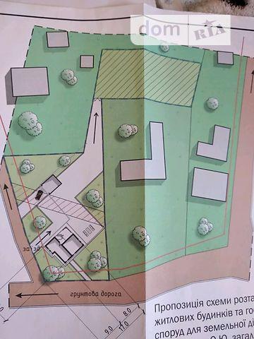 Земля под жилую застройку в селе Лазещина, площадь 15 соток фото 1