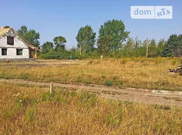 Продажа участка под жилую застройку, Рівне, c.Городище