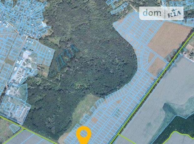 Земля под жилую застройку в Ржищеве, район Ржищев, площадь 10 соток фото 1