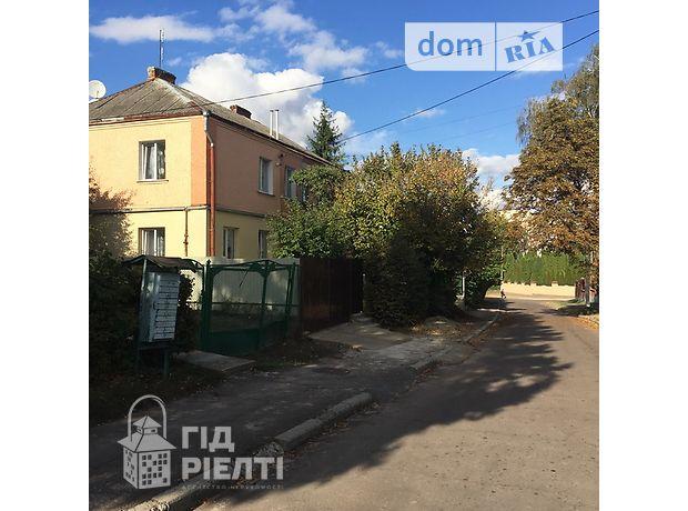 Продажа участка под жилую застройку, Ровно, р‑н.12-школа, Островского улица