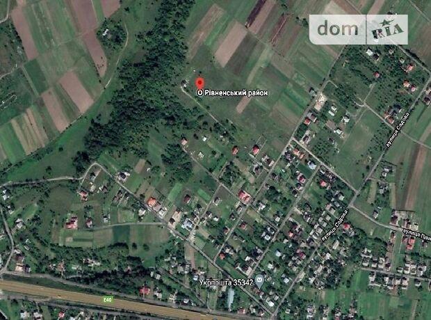 Земля під житлову забудову в селі Біла Криниця, площа 10 соток фото 2