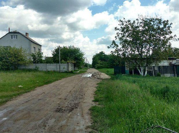 Земля під житлову забудову в селі Дядьковичі, площа 25 соток фото 1