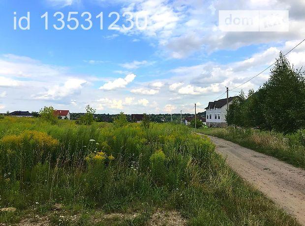 Продаж ділянки під житлову забудову, Рівне, c.Городище, Молодіжна вулиця