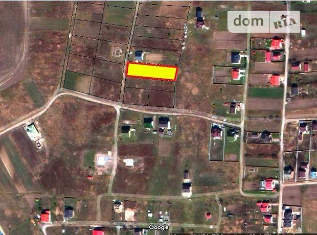 Земля под жилую застройку в селе Городище, площадь 15 соток фото 1