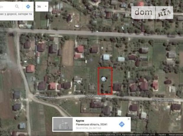 Земля под жилую застройку в селе Городище, площадь 13 соток фото 1