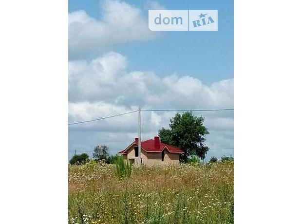 Земля под жилую застройку в селе Городище, площадь 9 соток фото 1