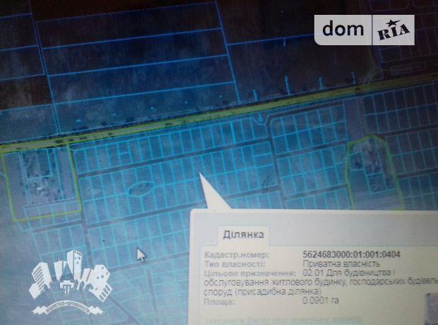 Продаж ділянки під житлову забудову, Рівне, c.Городище