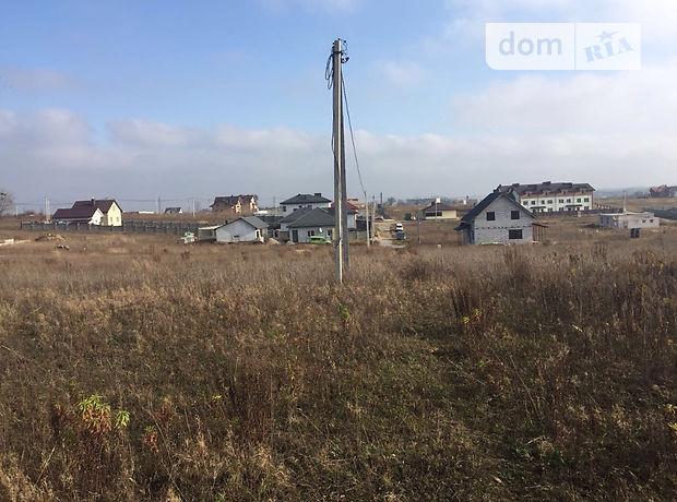 Земля под жилую застройку в селе Городище, площадь 10 соток фото 2