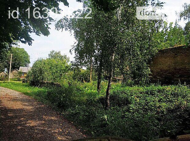 Земля под жилую застройку в селе Грушвица Первая, площадь 25 соток фото 1