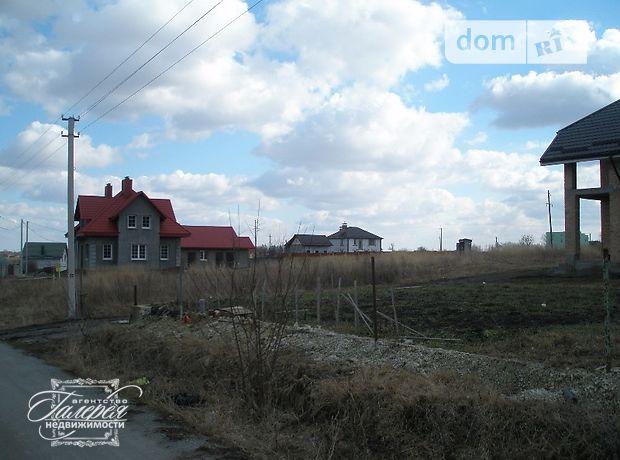 Продаж ділянки під житлову забудову, Рівне, р‑н.Житин, Садова