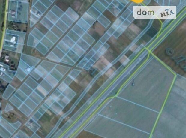 Земля під житлову забудову в селі Карпилівка, площа 10 соток фото 1