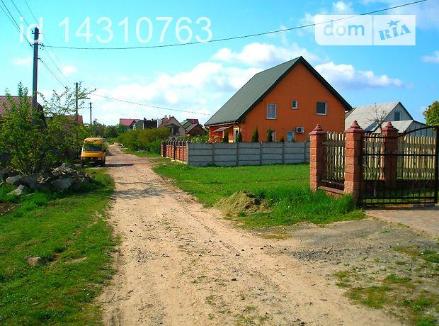 Продажа участка под жилую застройку, Ровно, р‑н.Корнин, Вишневая улица