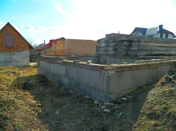 Земля под жилую застройку в селе Малый Алексин, площадь 14.27 соток фото 1