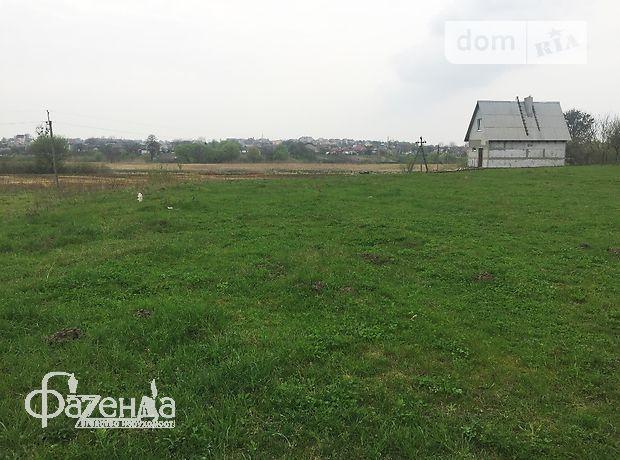 Земля под жилую застройку в селе Малый Алексин, площадь 16 соток фото 1