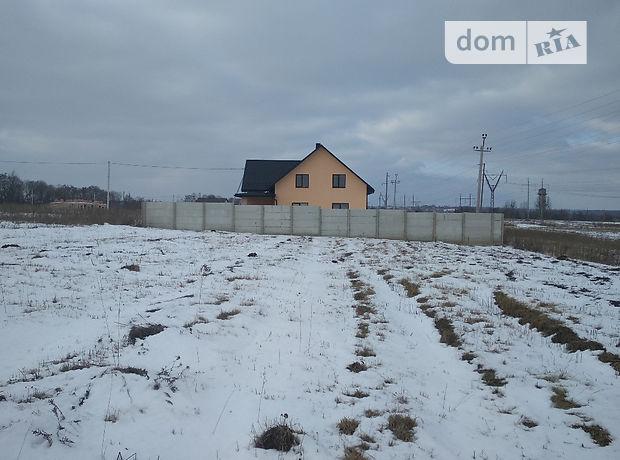 Земля под жилую застройку в селе Обаров, площадь 13.4 соток фото 1