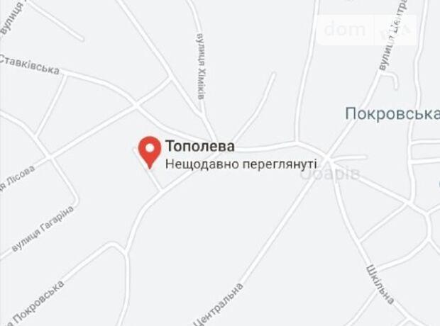 Земля під житлову забудову в селі Обарів, площа 11 соток фото 2