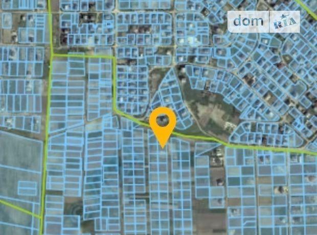 Земля під житлову забудову в Рівному, район ПМК-100, площа 7 соток фото 1