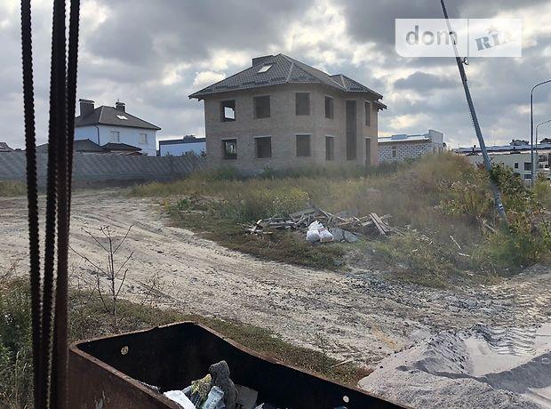 Земля под жилую застройку в Ровно, район Счастливое, площадь 9 соток фото 1