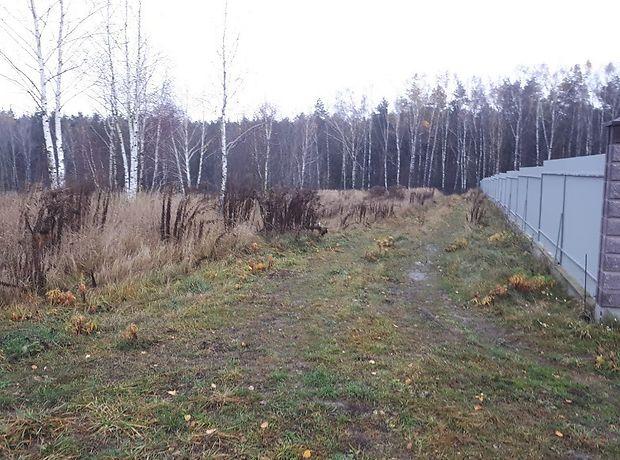 Земля под жилую застройку в селе Сергеевка, площадь 20 соток фото 1