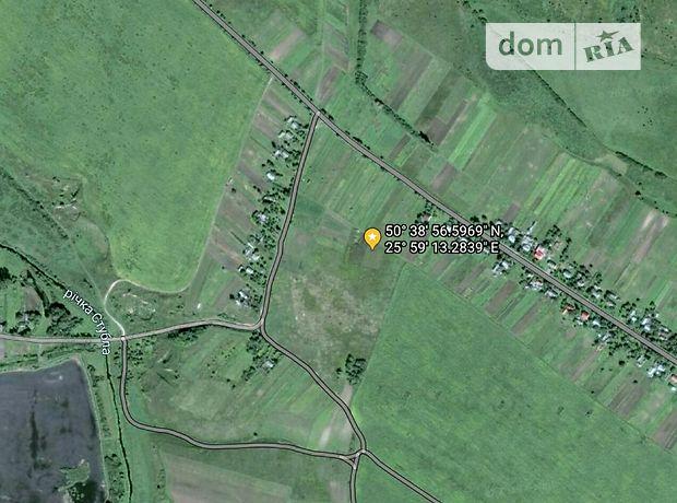 Земля под жилую застройку в селе Шостаков, площадь 16 соток фото 1