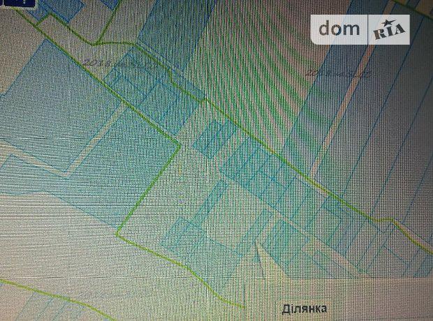 Продажа участка под жилую застройку, Ровно, c.Великая Омеляна, Чеська