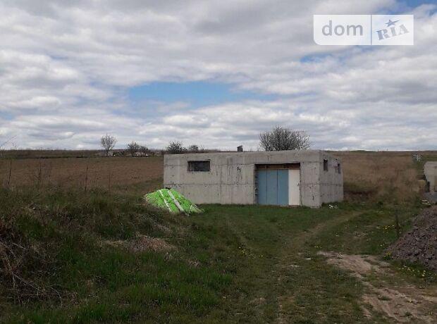 Земля под жилую застройку в селе Великий Житин, площадь 11 соток фото 1