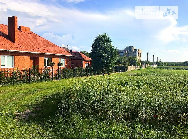 Земля под жилую застройку в селе Вересневе, площадь 16 соток фото 1