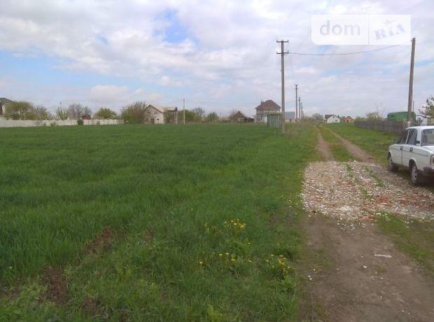 Земля под жилую застройку в селе Верховск, площадь 15 соток фото 1